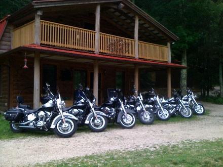 biker guest
