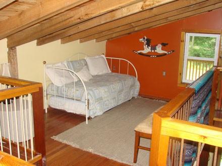 Loft Bedroom 002