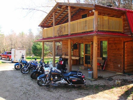 013 Biker Friendly